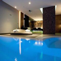 Hotel Mood Private Suites бассейн фото 3