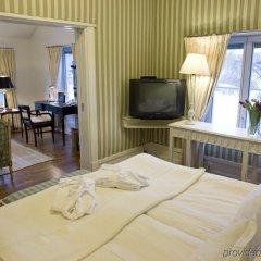 Stallmästaregården Hotel Стокгольм комната для гостей фото 3