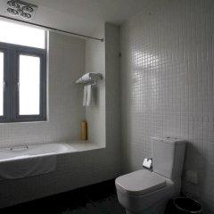 Shanghai Institute of Foreign Trade International Exchange Center Hotel ванная фото 2