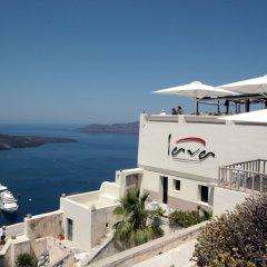 Отель Lava Suites and Lounge пляж фото 2