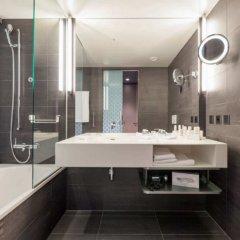 Radisson Blu Hotel, Lucerne ванная
