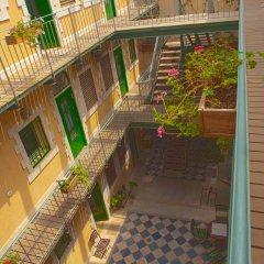 The Market Courtyard - Jerusalem Suites Израиль, Иерусалим - отзывы, цены и фото номеров - забронировать отель The Market Courtyard - Jerusalem Suites онлайн фото 9