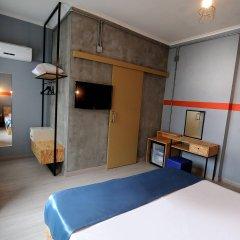 Отель Taksim Safe House комната для гостей