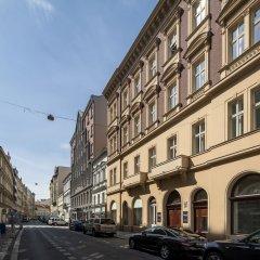 Апартаменты Capital Apartments Prague Прага фото 6