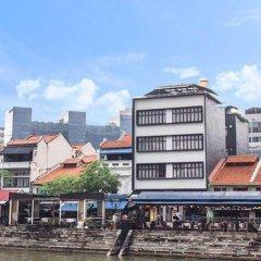Апартаменты Heritage Apartments @ Boat Quay фото 3