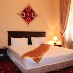 Отель Yangi Sharq Узбекистан, Самарканд - отзывы, цены и фото номеров - забронировать отель Yangi Sharq онлайн комната для гостей фото 3