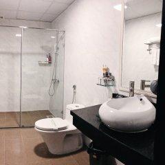Отель A25 Hang Duong ванная фото 2