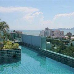 Отель Laguna Bay 1 by Pattaya Sunny Rentals бассейн фото 2