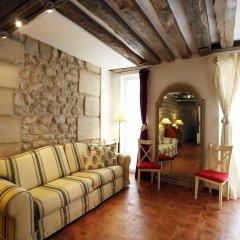 Отель Belle Brancion интерьер отеля