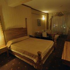 Pineta Park Deluxe Hotel - All Inclusive комната для гостей фото 5