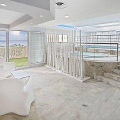 Отель Elba Motril Beach & Business Resort Испания, Мотрил - отзывы, цены и фото номеров - забронировать отель Elba Motril Beach & Business Resort онлайн спа