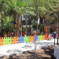 Larissa Beach Club Турция, Сиде - 1 отзыв об отеле, цены и фото номеров - забронировать отель Larissa Beach Club онлайн пляж