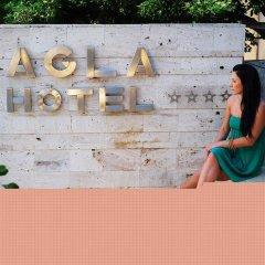 Agla Hotel фото 4