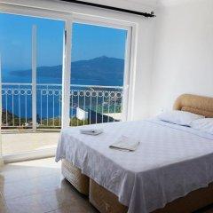 Villa MNM Турция, Калкан - отзывы, цены и фото номеров - забронировать отель Villa MNM онлайн комната для гостей фото 4