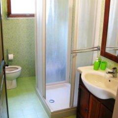 Отель Agriturismo Martignana Alta Италия, Эмполи - отзывы, цены и фото номеров - забронировать отель Agriturismo Martignana Alta онлайн ванная