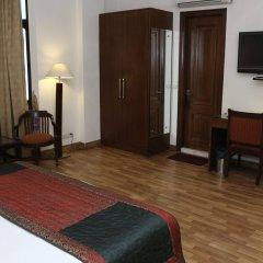 Отель Goodwill Hotel Delhi Индия, Нью-Дели - отзывы, цены и фото номеров - забронировать отель Goodwill Hotel Delhi онлайн удобства в номере