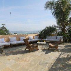Отель Mimi Calpe Марокко, Танжер - отзывы, цены и фото номеров - забронировать отель Mimi Calpe онлайн фото 4