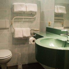 Отель Value Stay Brussels Expo Бельгия, Элевейт - отзывы, цены и фото номеров - забронировать отель Value Stay Brussels Expo онлайн ванная