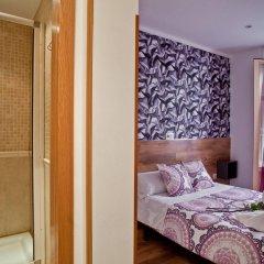 Отель Hostal Abel Victoriano Испания, Мадрид - 1 отзыв об отеле, цены и фото номеров - забронировать отель Hostal Abel Victoriano онлайн комната для гостей