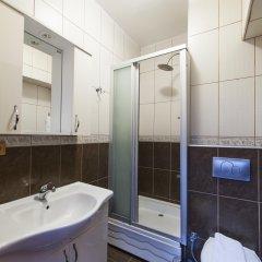 Istanbul Apartments® Istiklal Турция, Стамбул - отзывы, цены и фото номеров - забронировать отель Istanbul Apartments® Istiklal онлайн ванная