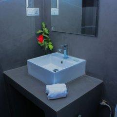 Hotel Star White Negombo ванная