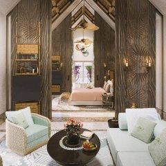 Отель JOALI Maldives Мальдивы, Медупару - отзывы, цены и фото номеров - забронировать отель JOALI Maldives онлайн интерьер отеля фото 4