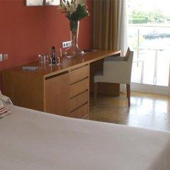 Отель Port Ciutadella Испания, Сьюдадела - отзывы, цены и фото номеров - забронировать отель Port Ciutadella онлайн удобства в номере фото 2
