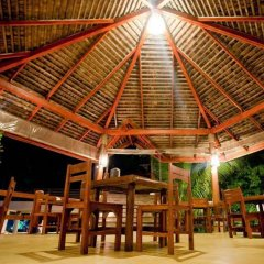 Отель Tanaosri Resort гостиничный бар