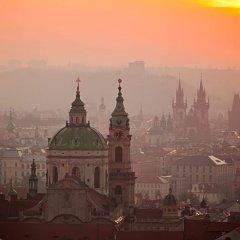 Отель Best Western Amedia Praha фото 8