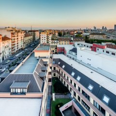 Отель Atahotel Linea Uno Италия, Милан - 3 отзыва об отеле, цены и фото номеров - забронировать отель Atahotel Linea Uno онлайн фото 2