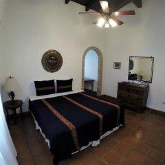 Отель Hacienda La Esperanza Гондурас, Копан-Руинас - отзывы, цены и фото номеров - забронировать отель Hacienda La Esperanza онлайн комната для гостей