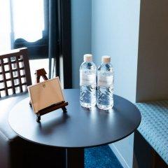 Отель The Royal Park Canvas - Ginza 8 Япония, Токио - отзывы, цены и фото номеров - забронировать отель The Royal Park Canvas - Ginza 8 онлайн в номере