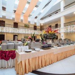 Отель MetroPoint Bangkok питание фото 2