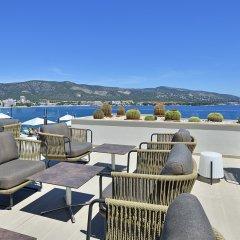 Отель Alua Palmanova Bay балкон фото 2