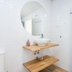 Отель Gran Vía VI ванная
