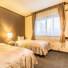 Petit Hotel Enchante Хакуба удобства в номере фото 2