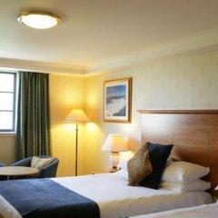 Hallmark Hotel Glasgow 4* Стандартный номер с 2 отдельными кроватями фото 3