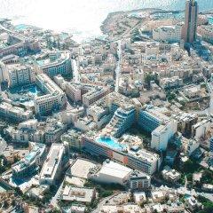 Alexandra Hotel Malta Сан Джулианс