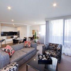 Aria Hotel Canberra комната для гостей
