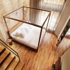 Отель Claris G.L. 5* Люкс с различными типами кроватей фото 2
