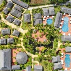 Отель Boutique Cam Thanh Resort