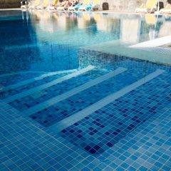 Отель Rebecca Park бассейн фото 3