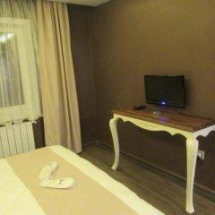 Trilye Kaplan Hotel Турция, Армутлу - отзывы, цены и фото номеров - забронировать отель Trilye Kaplan Hotel онлайн удобства в номере