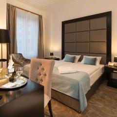 ARCadia Hotel Budapest в номере