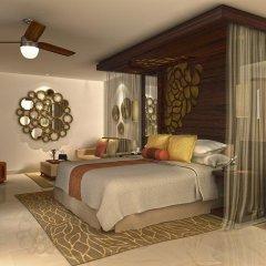 Отель Royalton Punta Cana - All Inclusive сейф в номере