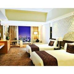 Отель Swiss Grand Xiamen комната для гостей фото 5