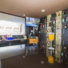 Отель Baan Tong Tong Pattaya гостиничный бар