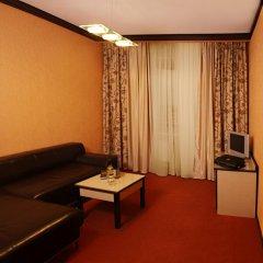 Гостиница Центр 4* Стандартный номер с различными типами кроватей фото 7