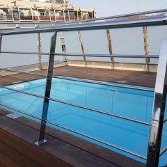 Отель Acacia Suite Испания, Барселона - 9 отзывов об отеле, цены и фото номеров - забронировать отель Acacia Suite онлайн бассейн фото 2