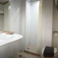 Отель Dream Town Pratunam Бангкок ванная